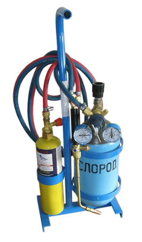купить газосварочное оборудование